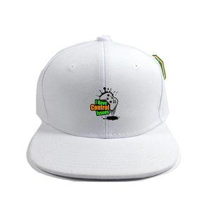 Control Issues Color One Size Adjustable Snapback